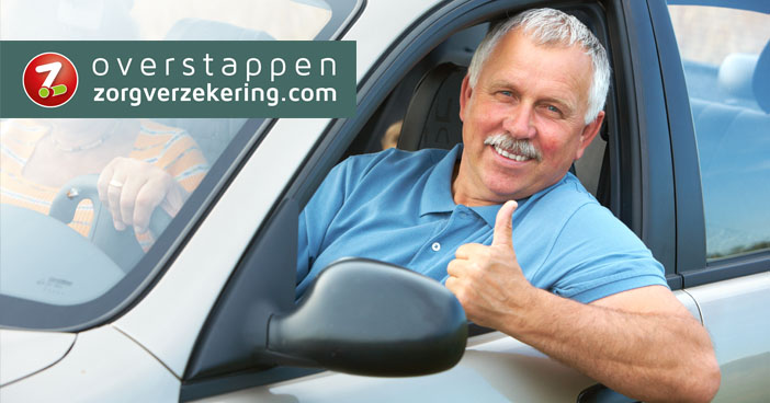verlengen rijbewijs - overstappen zorgverzekering