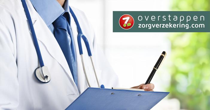 huisartsen overstappen zorgverzekering